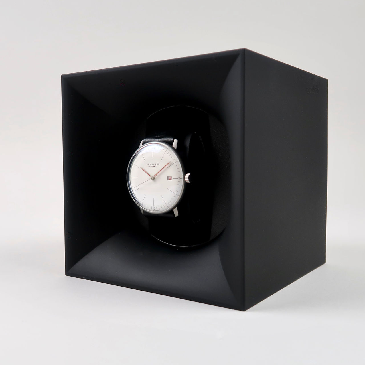 Swiss Kubik Start Box Automatic Watch Winder