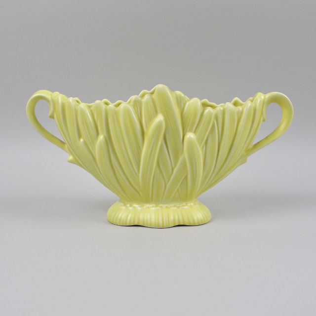 Sylvac Yelllow Hyacinth Vase Ref. 2484