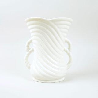 Sylvac Rope Twist vase