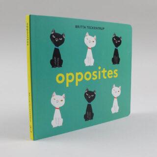 Opposites - Britta Teckentrup