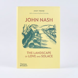 John Nash: The Landscape of Love and Solace - Andy Friend