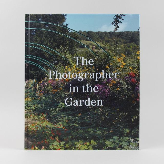 The Photographer in the Garden