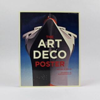 the art deco poster book 01