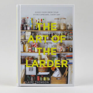 the art of the larder claire thomson 01