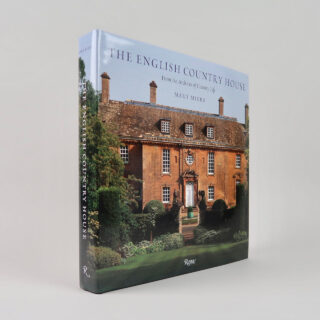 The English Country House - Mary Miers