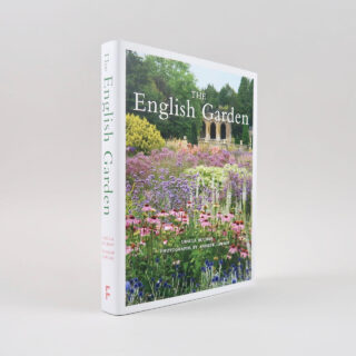 The English Garden - Ursula Buchan