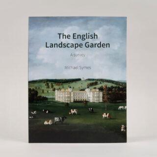 The English Garden Landscape - Michael Symes