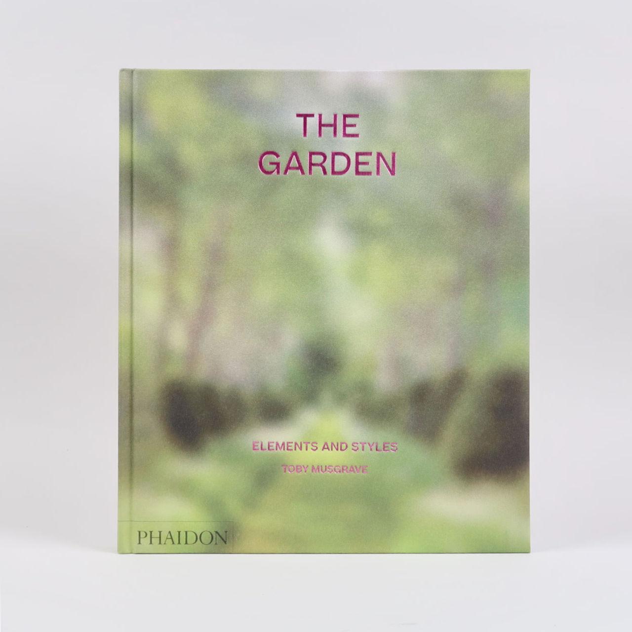 The Garden Toby Musgrave