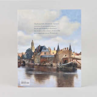 The Golden Age of Dutch & Flemish Painting - Norbert Wolf