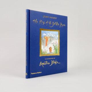 The King of Golden River - John Ruskin