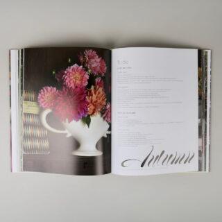 The Land Gardeners Cut Flowers - Bridget Elworthy & Henrietta Courtauld