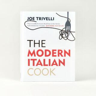 The Modern Italian Cook - Joe Trivelli