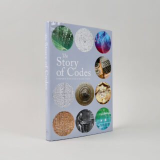 The Story of Codes - Stephen Pincock and Mark Frary