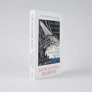 Western Wind - Samantha Harvey