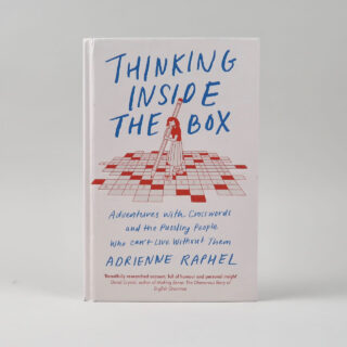 Thinking Inside the Box - Adrienne Raphael