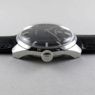 Tissot Seastar Ref. 42568 steel vintage wristwatch, circa 1969
