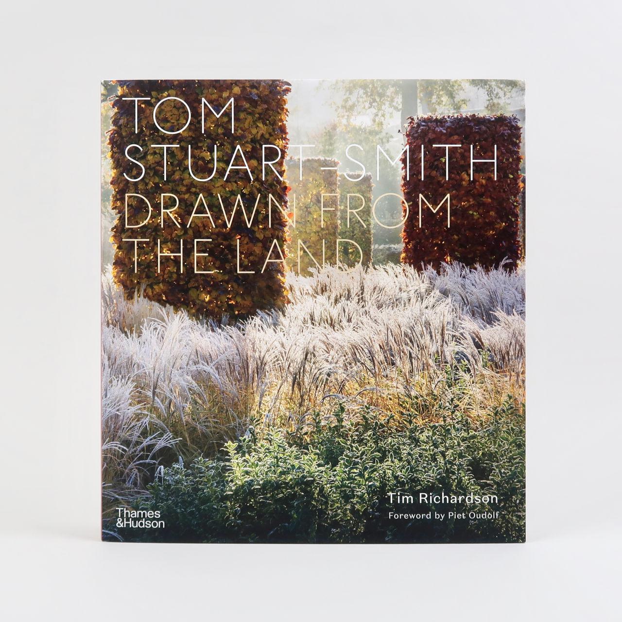 Tom Stuart-Smith: Drawn from the Land - Tim Richardson