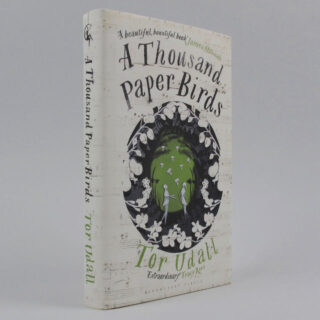 tor udall a thousand paper birds book 02