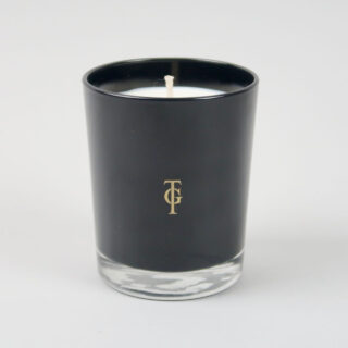 Burlington Christmas Scented Candle