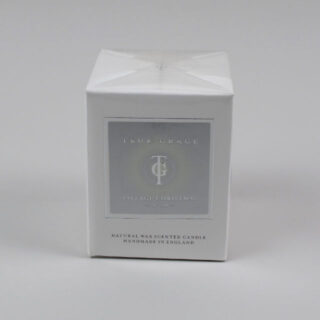 Village Christmas Scented Candle