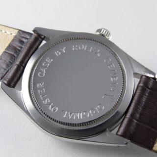 Steel Tudor / Rolex Oyster Ref. 7991/0 vintage wristwatch, circa 1968