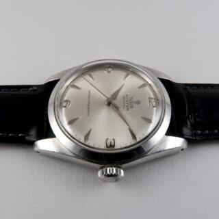 Tudor Oyster Royal Ref. 7934 circa 1964 | steel manual vintage wristwatch