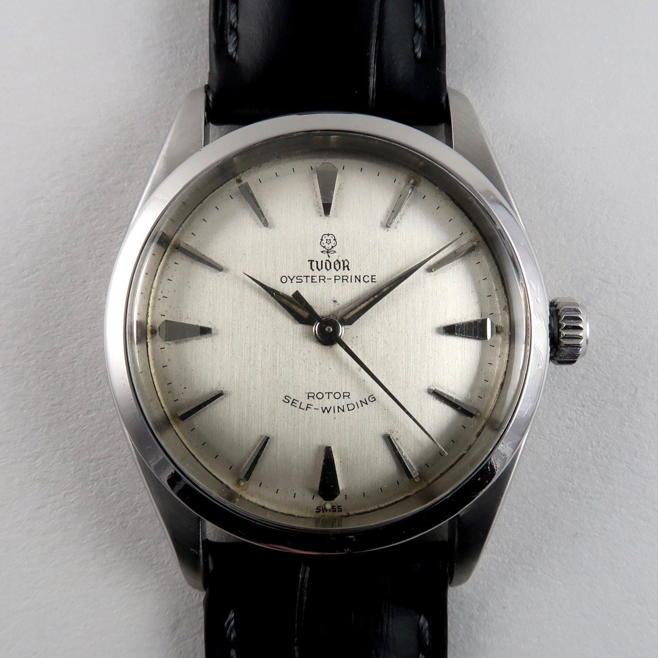 Tudor Oyster-Prince Ref. 7965 dated 1964