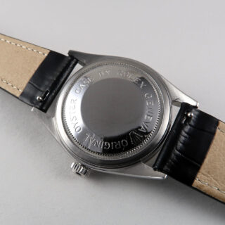Tudor Oyster-Prince Ref. 7965 dated 1964 | steel automatic vintage wristwatch