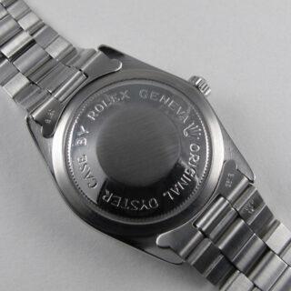 Tudor / Rolex Oyster Prince Ref. 7995 steel vintage wristwatch, circa 1968