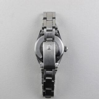 Tudor / Rolex Oyster Princess Ref. 7614/0 lady's steel vintage wristwatch, circa 1976