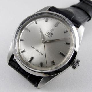 Tudor / Rolex Oyster Royal Ref. 7934 steel manually wound wristwatch, circa 1965