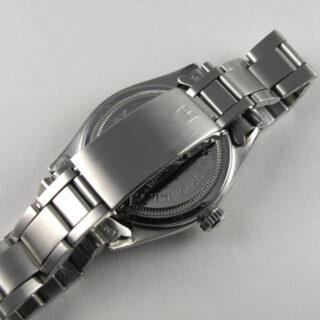 Steel Tudor / Rolex Oyster Royal Ref. 7934 vintage wristwatch, dated 1962