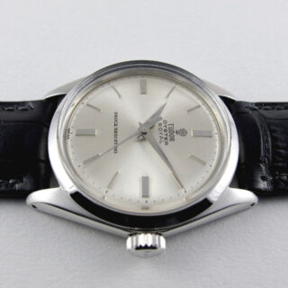 Tudor / Rolex Oyster Royal Ref. 7934 vintage wristwatch, dated 1963