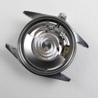 Steel Tudor / Rolex Prince Oyster Date Ref. 7966 vintage wristwatch, circa 1965