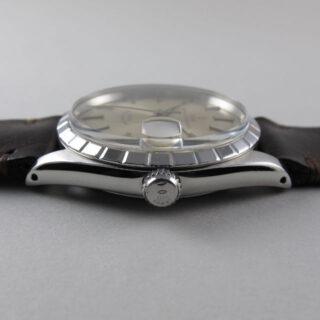 Tudor / Rolex Prince Oysterdate Ref. 7966 stainless steel vintage wristwatch, dated 1962