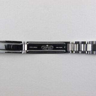 Tudor / Rolex Princess Oysterdate Ref. 92300 steel vintage wristwatch, circa 1984