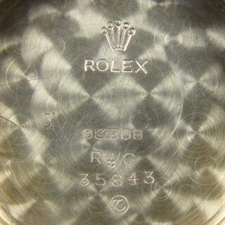 Gold Tudor / Rolex Royal vintage wristwatch, hallmarked 1968