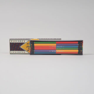 Tutti Frutti Pencil Set - 12 Pencils