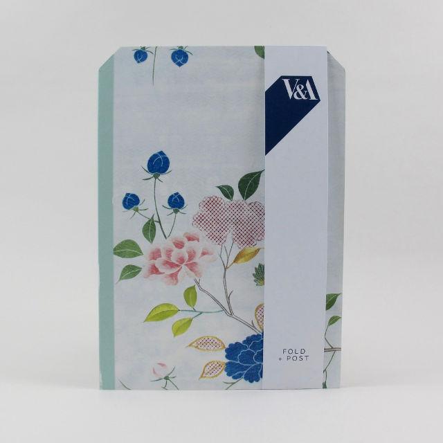 V&A Fold and Post Set