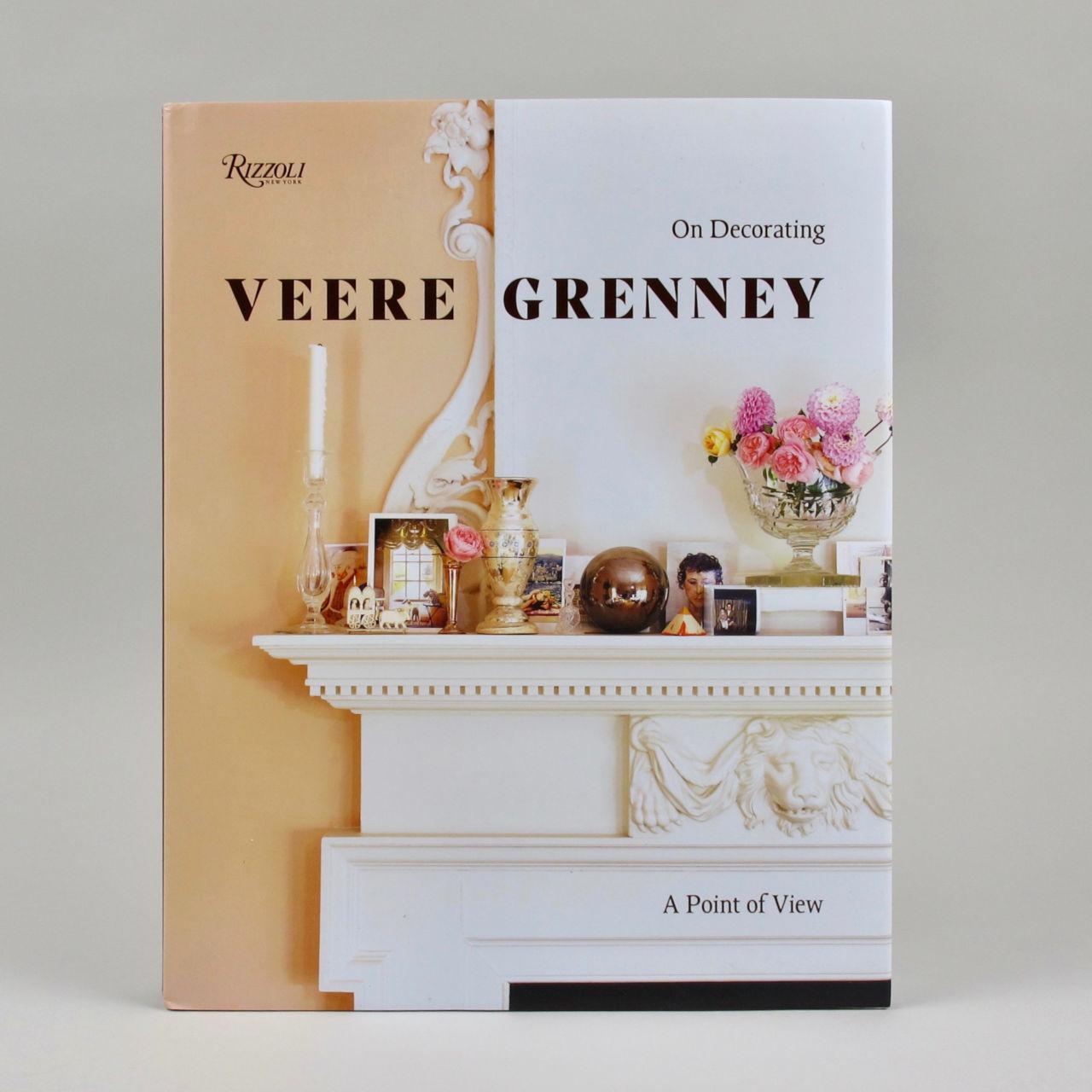 On Decorating - Veere Grenney