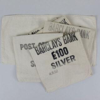 vintage cash bagS ALL