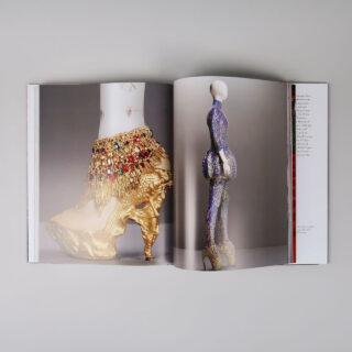 Vogue & The Metropolitan Museum of Art Costume Institute
