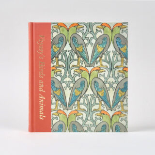 Voysey's Birds and Animals - Karen Livingstone
