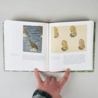 Voysey's Birds and Animals - Karen Livingstone