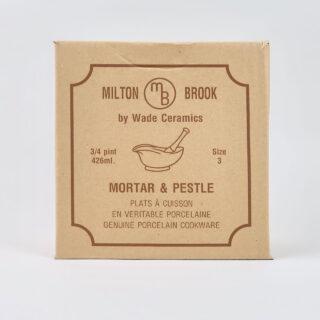 Pestle & Mortar - Large