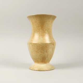Mottled Wade Heath Vase
