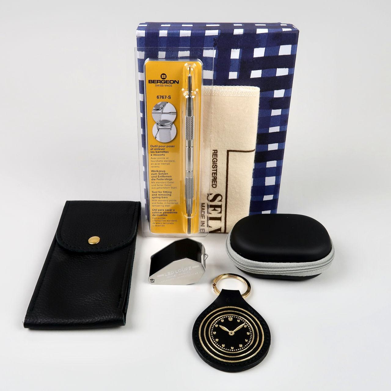 Watch Accessories Gift Set - 1