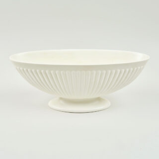 Wedgwood Ribbed Planter