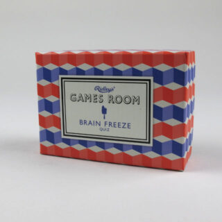 The Games Room - Boxed Games and Quizzes