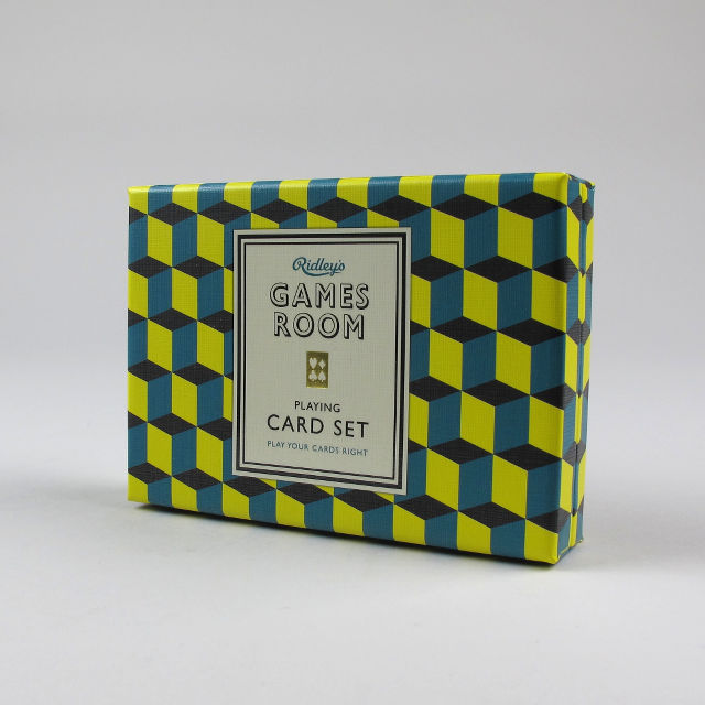 The Games Room - Playing Cards
